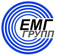 Logo emg group