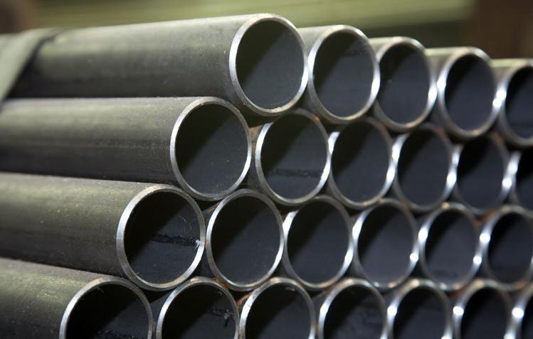 Трубы стальные в Москве