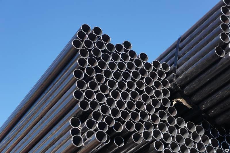 труба бу 219 мм, размеры, труба 219мм вес 1 метра и тонны, где купить и цены